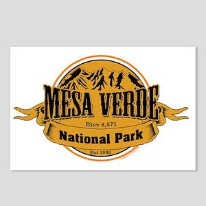 Mesa Verde, Colorado Postcards (Package of 8)