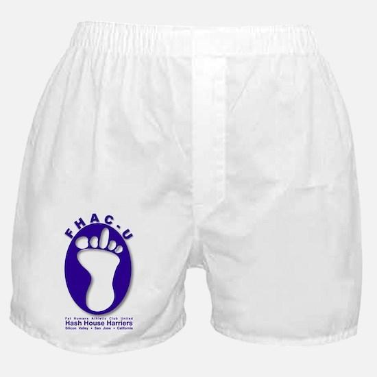 FHAC-U H3 Boxer Shorts