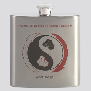 Fists... Flask
