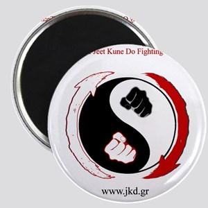 Fists... Magnet