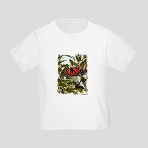 """Monarch Butterfly"" Toddler T-Shirt"
