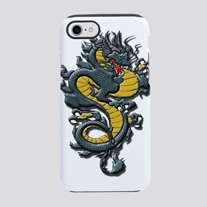 Angry Dragon iPhone 7 Tough Case