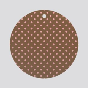 yit_paper10 Round Ornament