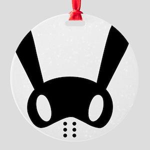 KPOP Korean B.a.p logo! Round Ornament
