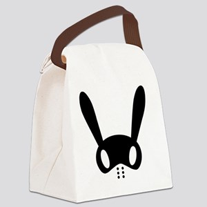 KPOP Korean B.a.p logo! Canvas Lunch Bag