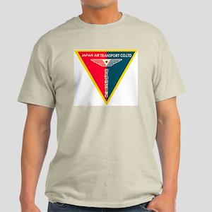 Jatco Natural T-Shirt