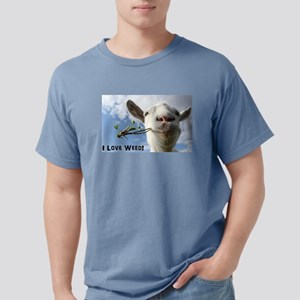 Weed Goat T-Shirt