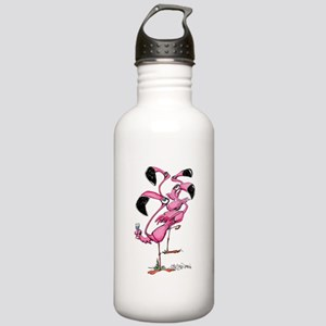 flamingo group Stainless Water Bottle 1.0L