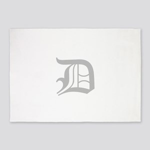 Detroit 5'x7'Area Rug