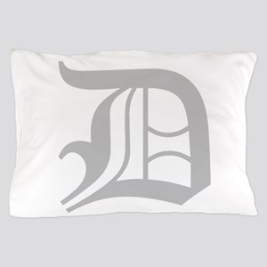 Detroit Pillow Case