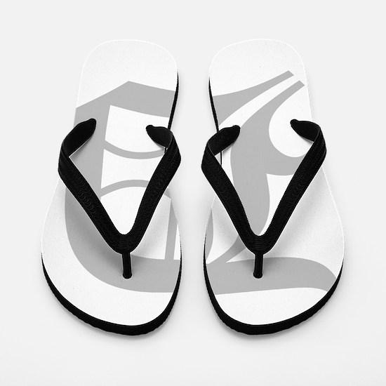Detroit Flip Flops