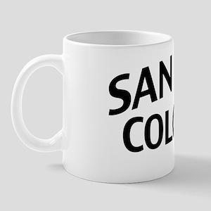 San Pedro Colorado Mug