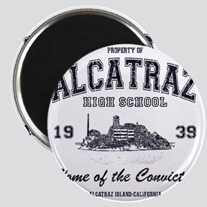 Alcatraz High School Magnet