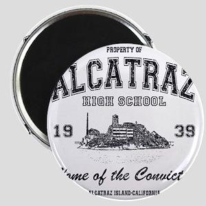 Alcatraz High School Magnet