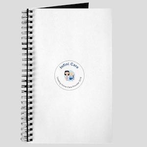 Infini care logo Journal
