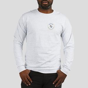 Infini Care Logo Long Sleeve T-Shirt