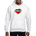 Heartbreaker (Chinese) Hooded Sweatshirt