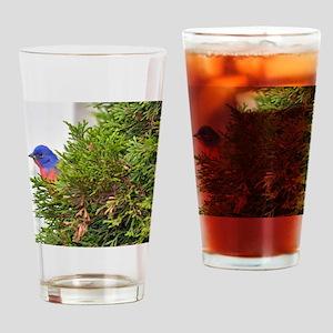 9x12_print Drinking Glass