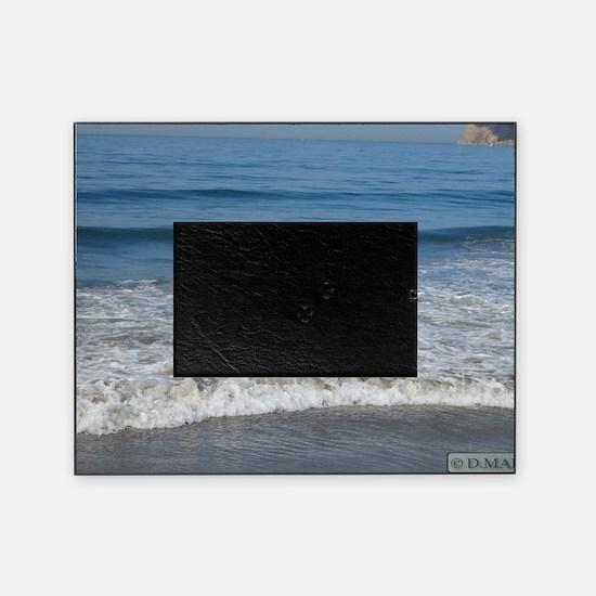 Coronado Beach, CA Picture Frame