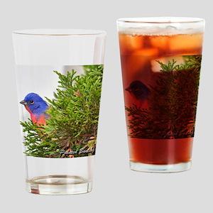 9x7 Drinking Glass