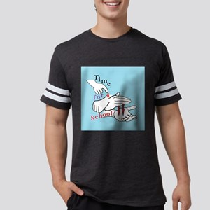 ASL Time for School T-Shirt