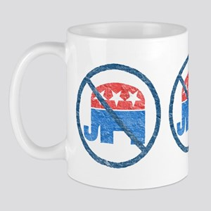 Anti GOP Mug