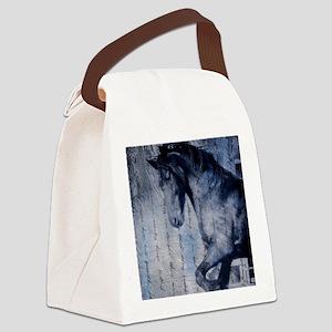 Friesian  Canvas Lunch Bag