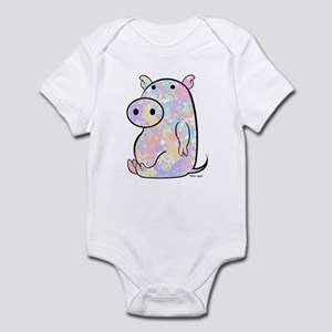 PIGGY Infant Bodysuit