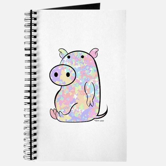 PIGGY Journal