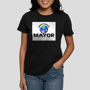 World's Coolest Mayor T-Shirt