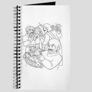 Jesus 1 Journal