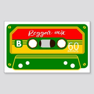 Mix Tape Sticker