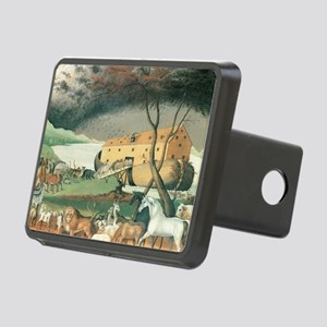 Noahs Ark Rectangular Hitch Cover
