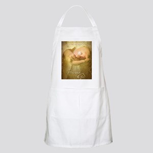 You are precious to God Apron