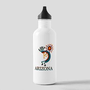 Arizona Kokopelli Stainless Water Bottle 1.0L