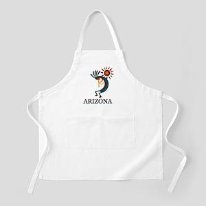 Arizona Kokopelli Apron