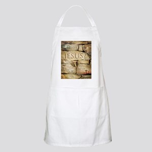 Names of Jesus Christ Apron