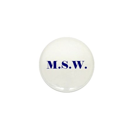 MSW Mini Buttons (10 pack)