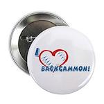 Backgammon Button (10 pack)