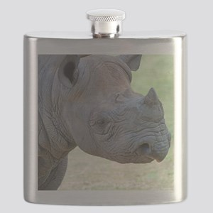 Black Rhino Queen Duvet Flask