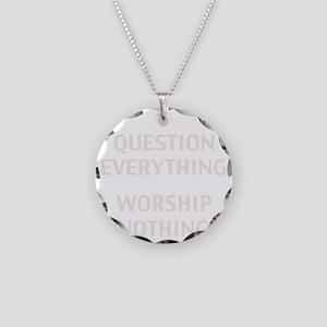 q-evrythng-DKT Necklace Circle Charm