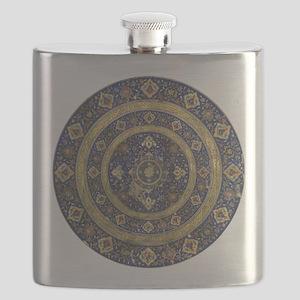 Persian Mandala Flask