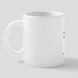 Obama / Nixon II Mug