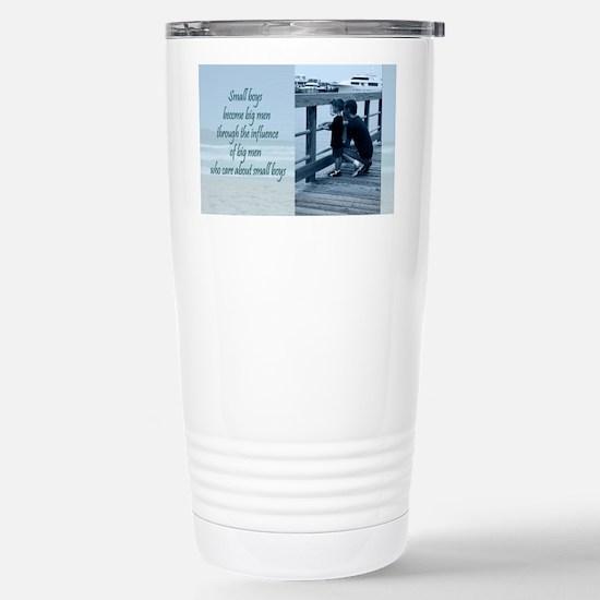 16x20_Influence Stainless Steel Travel Mug