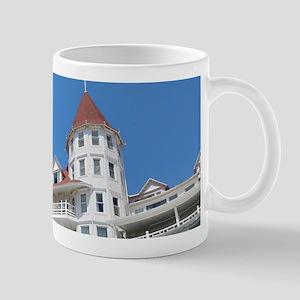 Hotel Del Coronado Mugs