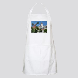 Hotel Del Coronado Light Apron