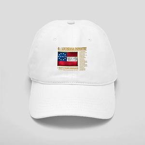 6th Louisiana Infantry (BH2) Baseball Cap