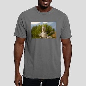 budda statue T-Shirt