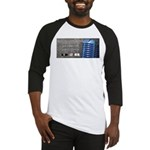 Downtown Local Sounds Baseball Jersey