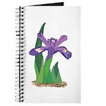 Dwarf Lake Iris Journal